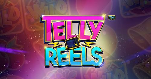 Το Telly Reels ήρθεστοεπίκεντρο του καζίνο!