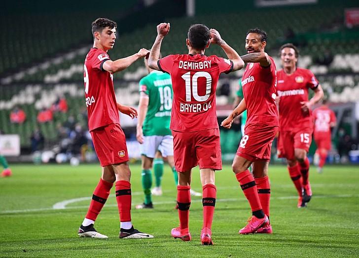 0% γκανιότα* ΞΑΝΑ σε ΟΛΑ τα ματς της Bundesliga στο Stoiximan.gr!