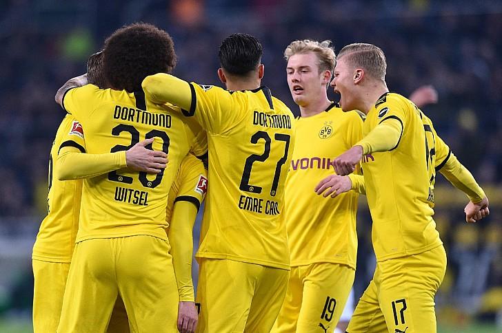 Νέα ειδικά στοιχήματα παικτών & ομάδων για τις 9 αγωνιστικές της Bundesliga στο Stoiximan.gr!