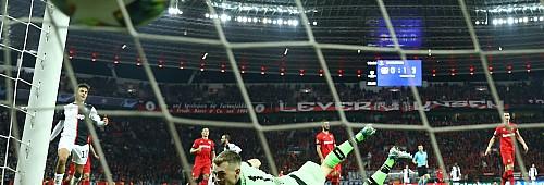 Στοίχημα Goal/Goal & No Goal
