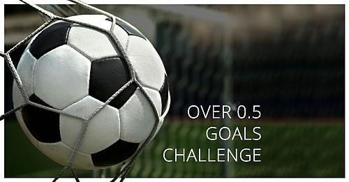 Οδηγός στοιχήματος: Η στρατηγική του Over 0.5 γκολ
