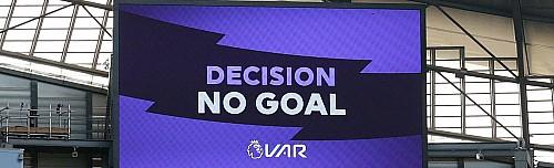 Οδηγός στοιχήματος: Τα πλεονεκτήματα της χρήσης VAR για τους παίκτες