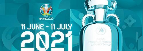 ΣτοίχημαEURO2021: Οι πρώτες αποδόσεις στα προγνωστικά